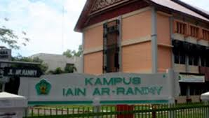 Sejarah IAIN Ar-Raniry