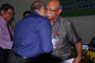2014 : PT ARUN Tutup