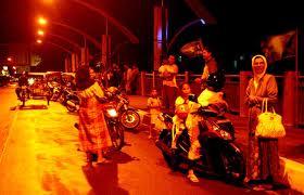 Gempa 6.0 SR Guncang Aceh, Warga Panik