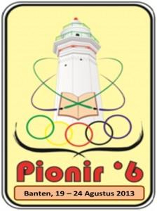 logo pionir 2013