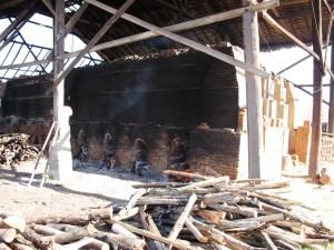 pembuatan batu bata 1