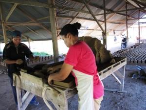pembuatan batu bata 3
