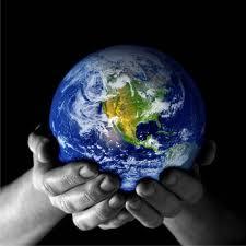 earth in internet