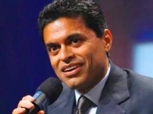 Fareed-Zakaria CNN