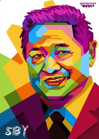 Ini Pesan SBY untuk Presiden Selanjutnya
