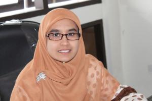 Mira Fauziah_WD II
