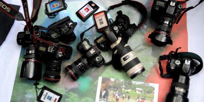 Standar Keselamatan Wartawan Disoroti