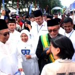 Perwakilan Negara Hadiri Peringatan 10 Tahun Tsunami Aceh