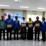 Mahasiswa UIN mengikuti kegiatan Dialog Kreatif