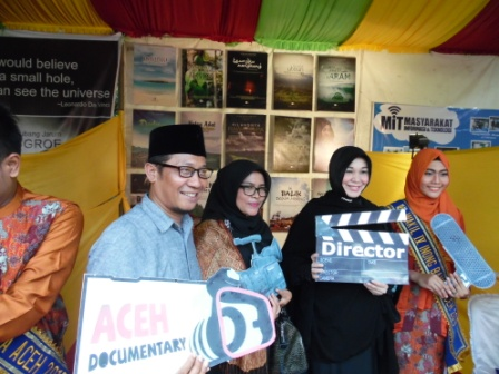 Ekonomi Kreatif Jangan Melanggar Syariat