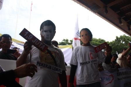 Sumberpost TV – Pemerintah Aceh Diminta Perhatikan Nasib Buruh