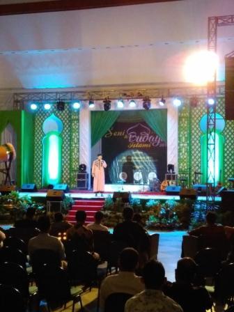 Dua UKM UIN Ar-Raniry Dapat Penghargaan