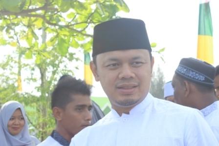 Walikota Bogor Kagumi Semangat Masyarakat Aceh