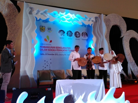 Banda Aceh Ingin Jadi World Islamic Tourism
