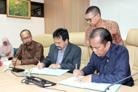UIN Ar-Raniry Bentuk Pos Bantuan Hukum Masyarakat