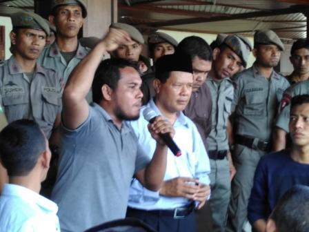Pemerintah Aceh Diminta Sahkan Qanun Pertanahan