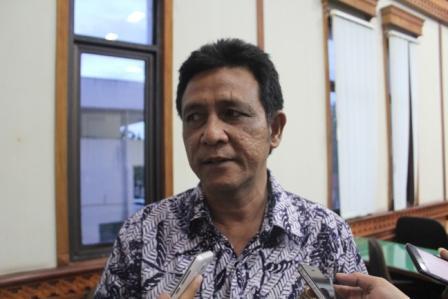 Organda Aceh Desak DPR Aceh Buat Qanun Khusus Transportasi