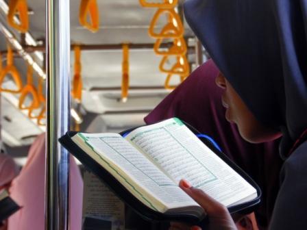 Menghidupkan Ramadan, Meramadankan Hidup