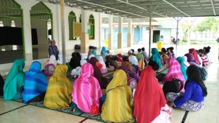TPA Al-Mukhayyarah Warnai Aktivitas Ramadan Melalui Program Tahfidz