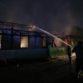 peristiwa kebakaran paldam im, foto hadi