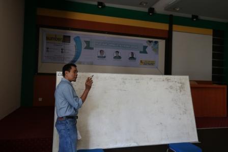 Sumberpost TV – Sumberpost Gelar Pelatihan Jurnalistik Tingkat Dasar