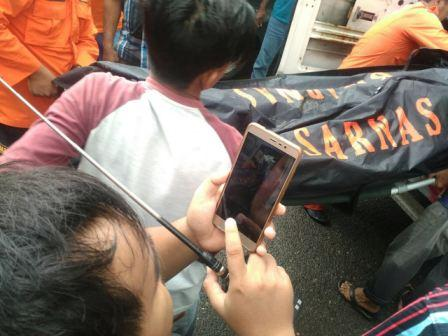 Terseret Arus, Warga Aceh Besar Ditemukan Meninggal