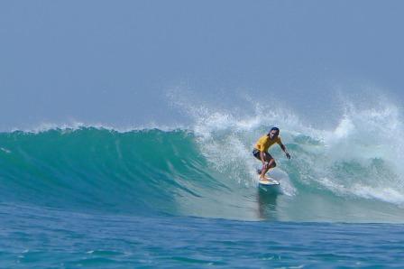 Kadisbudpar Aceh: Sport Tourism Terus Ditingkatkan