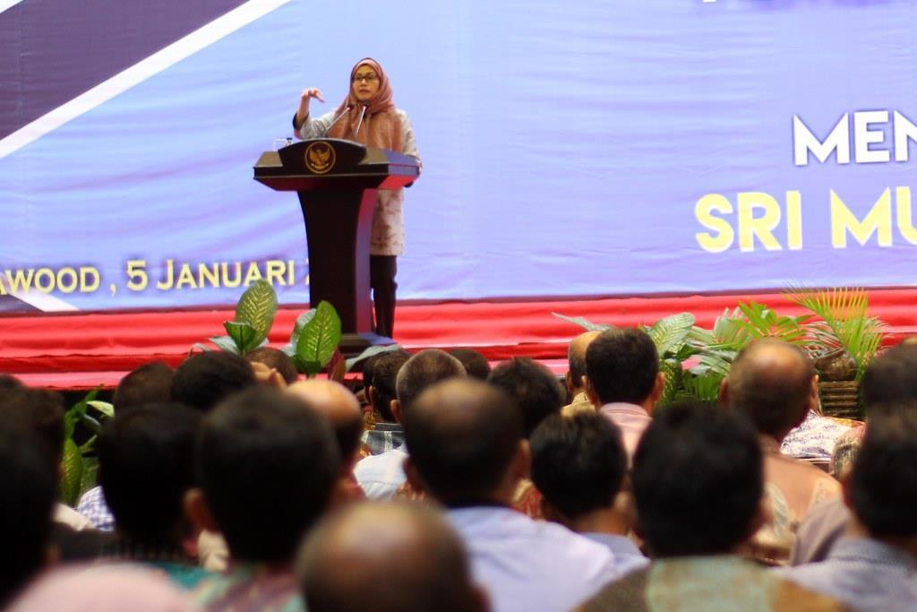 APBA Aceh Belum Siap
