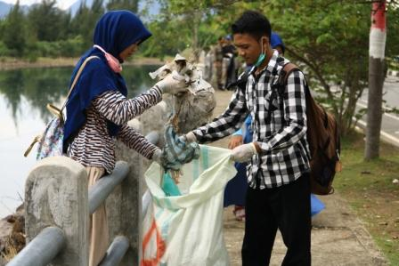 Upaya Menumbukan Kepedulian Terhadap Sampah