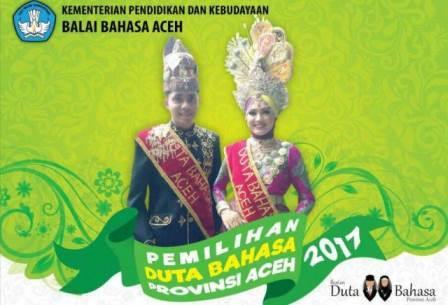 Yuk Ikut Pemilihan Duta Bahasa 2017