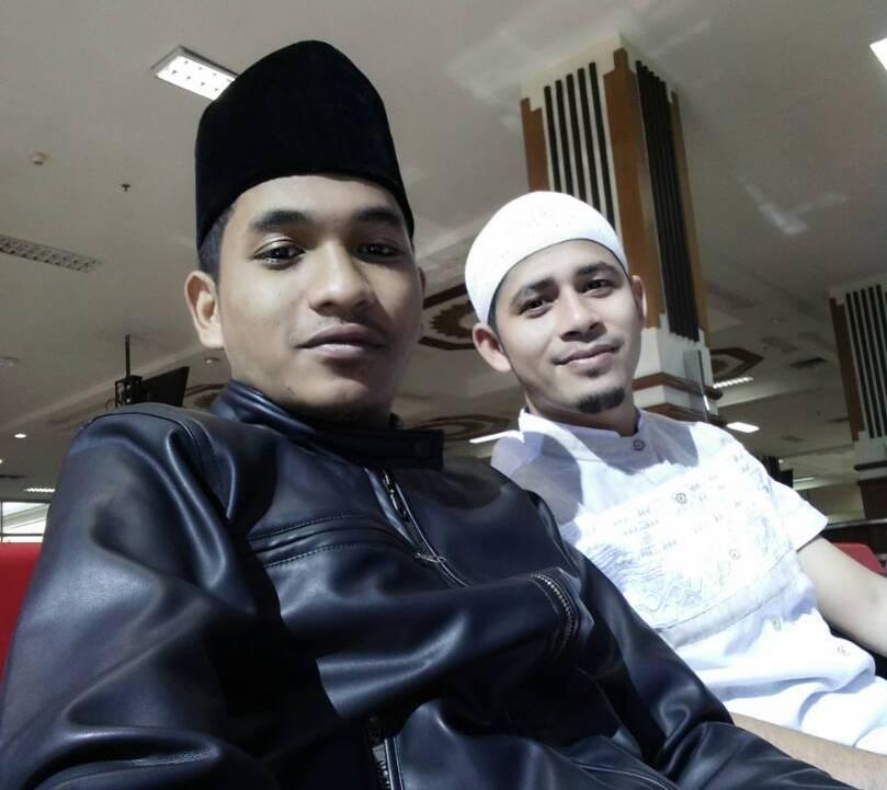 Dua Mahasiswa UIN Jadi Imam Tarawih di Malaysia
