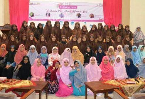 IKADI Bekali Wanita Muslimah Tentang Ilmu Fiqih