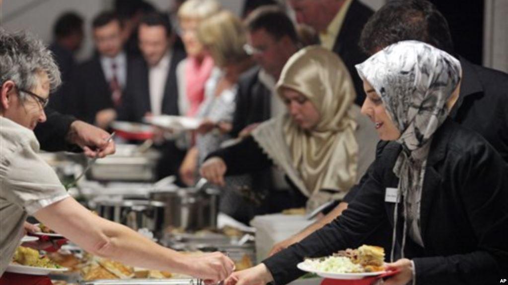 Memupuk Kebersamaan dalam Ramadan