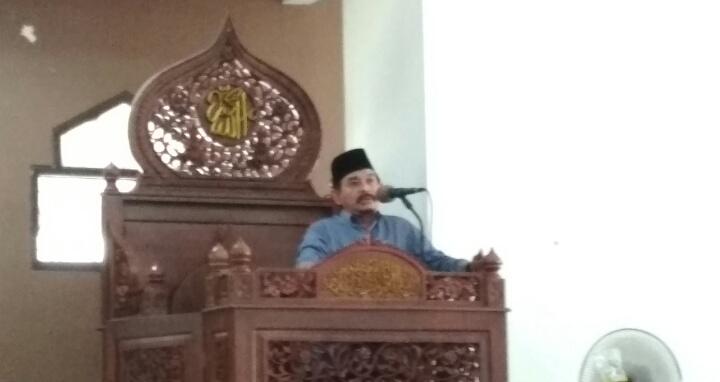 Prinsip Orang Sukses dan Disegani Menurut Prof. Farid Wajdi