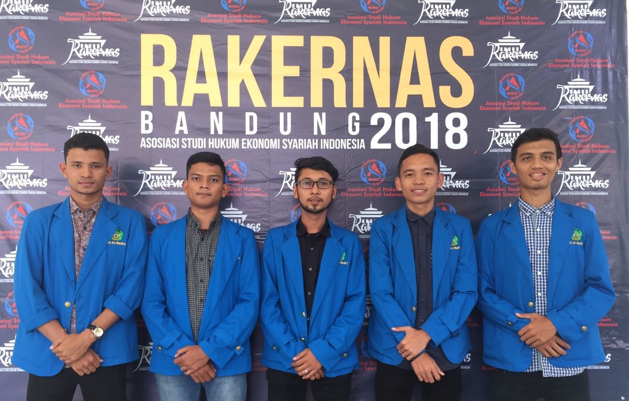 HIMAHESA Ikuti Rakernas di Bandung