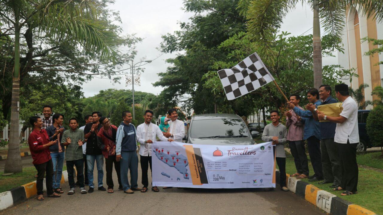 Tim EDSA Keliling Aceh Dilepas