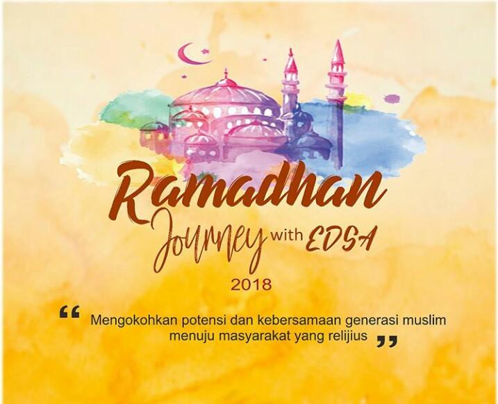 Keliling Aceh dan Ramadan di Kampus ala EDSA