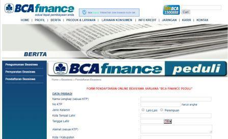 30 Juni Mendatang Beasiswa BCA Ditutup, Catat Jadwal dan Syarat Pentingnya