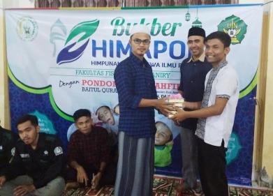 Fajran Zain: Ayo Kuliah ke Luar Negeri, Jangan Seputaran Aceh Lagi