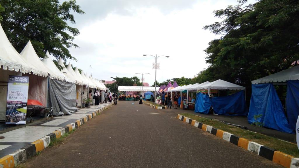 Ar-Raniry Gelar Festival, Begini Rangkaian Acaranya