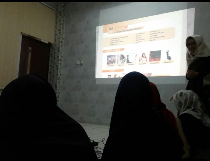 Internasional Office UIN Ar-Raniry Adakan Pelatihan Bahasa Turki