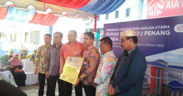 Rumah Sakit KPJ Penang Buka Cabang di Aceh