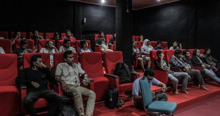Kemajuan Perfilman Aceh Lewat Komunitas Film Indie