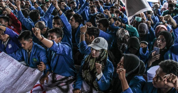 Sipil : Plt. Gubernur Aceh Harus Tunjukkan Keberpihakan pada Rakyat dan Mahasiswa