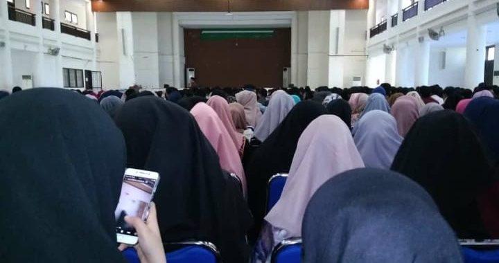 Pihak Kampus Tidak Memfasilitasi Transportasi Mahasiswa KPM Aceh Besar