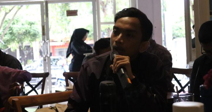 Aceh Daerah Pertama Terpapar Hoaks