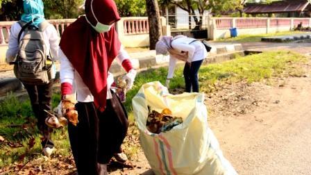 Besok, Jambore Nasional Bebas Sampah 2020 Dibuka