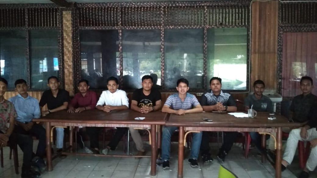 Lembaga Mahasiswa UIN Ar-Raniry Tuntut Kejelasan Pemilihan Wali Nanggroe