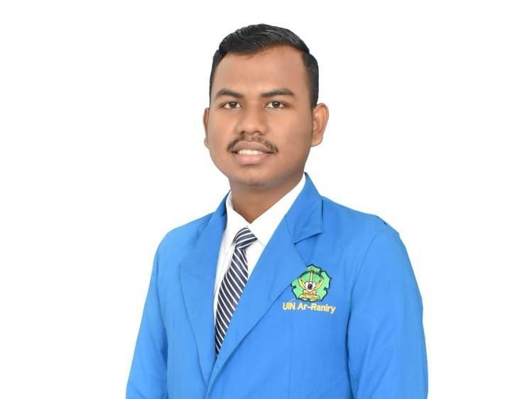 Riski Ardial, Presiden Mahasiswa UIN Ar-Raniry Terpilih Periode 2019-2020